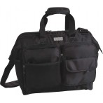 Baby Bag G Wide Opening Preto Dermiwil