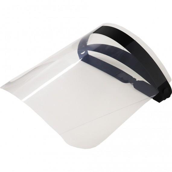 Protetor facial em pp tipo face shield 871481
